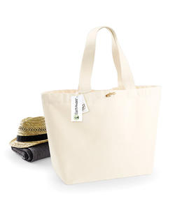 EarthAware™ Organisk XL Shopper, 30liter!