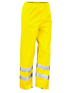 HIVis Safety Trouser Class 1