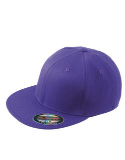Original Flexfit® Flatpeak Cap, stängd