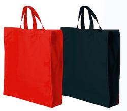 10 st Kraftig shoppingbag 410 g/m2