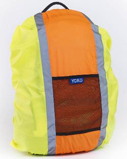 Regnskydd för ryggsäck