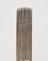 street needle 25 magnum curved
