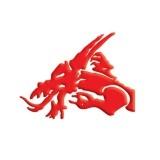 Dragons Breath Red 2oz
