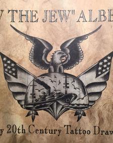 Lew the Jew Alberts