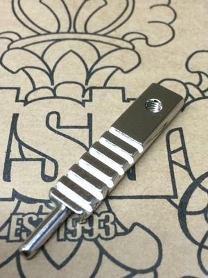 Rollomatic Armature Bar Nickel