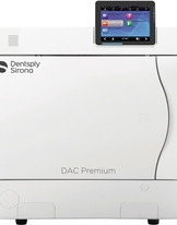 Bordsautoklav DS - DAC Premium