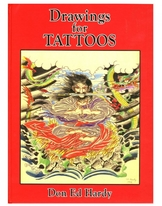 Drawings for Tattoos by Don Ed Hardy