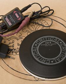 Critical universal receiver wireless
