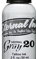 Neutral Gray 20 2oz