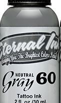 Neutral Gray 60 2oz