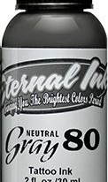 Neutral Gray 80 2oz