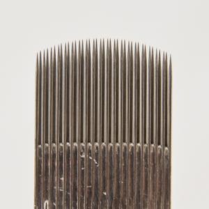 Street Needle 39Magnum curved