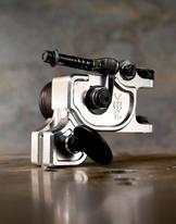 Dan Kubin Sidewinder V3R - Aluminium Lightweight