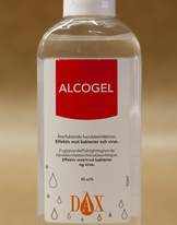 Alcogel 150ml