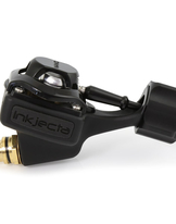 Inkjecta Flite Nano Elite Tattoo Machine - Stealth Matt