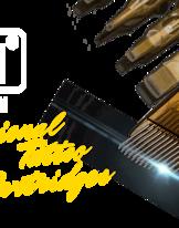 18 Round Liner 0,35 Kwadron Cartridges 20pcs