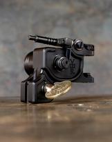 Dan Kubin Sidewinder V3R - Black
