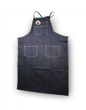 Lucky Supply Apron