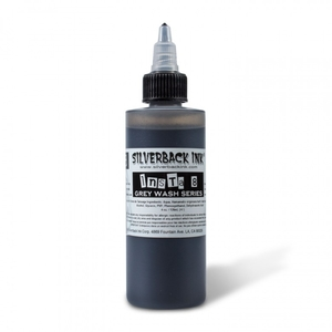InstaShade Grey Wash Nr 8 4oz/120ml