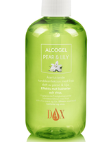 Alcogel Pear & Lily 250ml