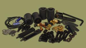 Standard Rebuild Kit