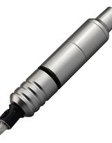 Hawk Pen Silver 25mm