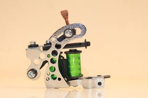 Jason Schroder Custom Wezz - Liner