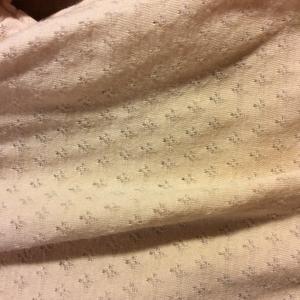 Babyklänning med byxor