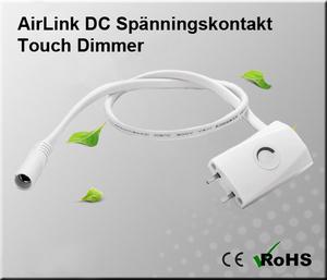 AirLink Anslutningskabel med Touchdimmer