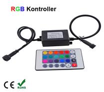 RGB Kontroller Decklights