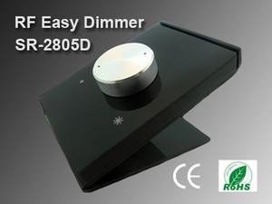 RF Easy Bordsdimmer SR-2805D 1-zon