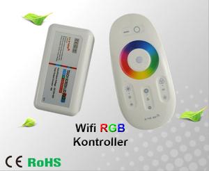 Wifi RGB Mottagare SW-RC-T-A5