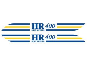 Dekal HR 400