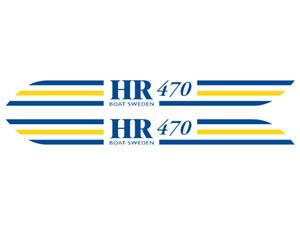 Dekal HR 470