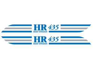 Dekal HR 435