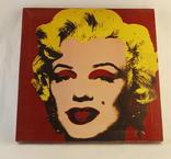 Marilyn Monroe tavla