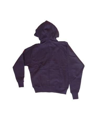 SWEAT SHIRT ZIP HOOD MEN Lila