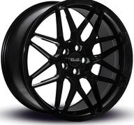 "18"" IMAZ WHEELS FF481 - BLACK - ÅTER I LAGER: 2020-02-29"