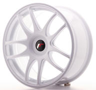 "18"" JAPAN RACING JR29 WHITE"