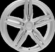 "19"" ROMAC VENOM - Silver 9,5x19 - ET38"