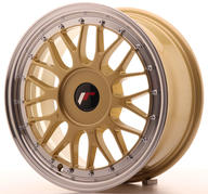 "16"" JAPAN RACING JR23 GOLD"
