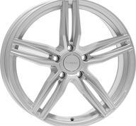 "18"" ROMAC VENOM - Silver 8,5x18 - ET37"
