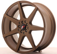 "19"" JAPAN RACING JR20 MATT BRONZE"