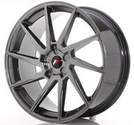 "23"" JAPAN RACING JR36 HYPER BLACK"