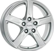 "16"" ANZIO SPRINT - Silver 6,5x16 - ET46"