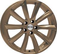"""19"""" MONACO GP6 - Bronze 8,5x19 - ET40"""