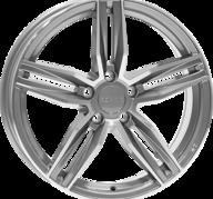 "18"" ROMAC VENOM - Gunmetal / Polished 8,5x18 - ET37"
