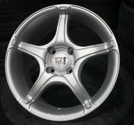 "16"" Svf Solgen - Silver"