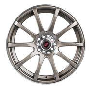 """18"""" Barzetta GTR HB 5x100/114,3 - 7,5x18 - ET40 - 72,6"""