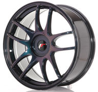 "18"" JAPAN RACING JR29 MAGIC PURPLE"